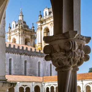 Chasing World Heritage: #120 (Alcobaça)