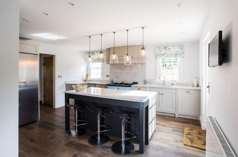 free standing kitchens granite kitchen set handmade freestanding bespoke burlanes modern blog