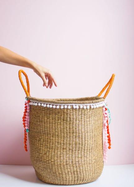 pom pom crafts