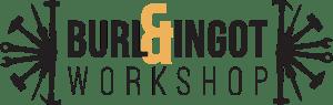 Burl & Ingot - Web Logo