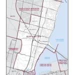 Our Riding Map