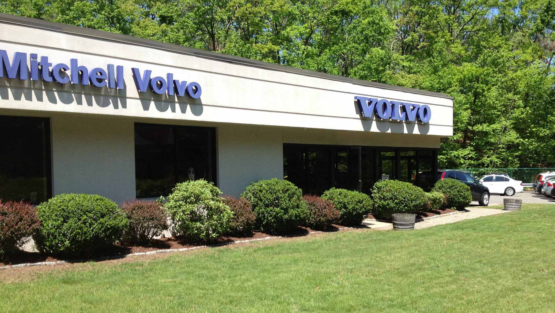 Construction company moving into former Volvo dealership in Torrington