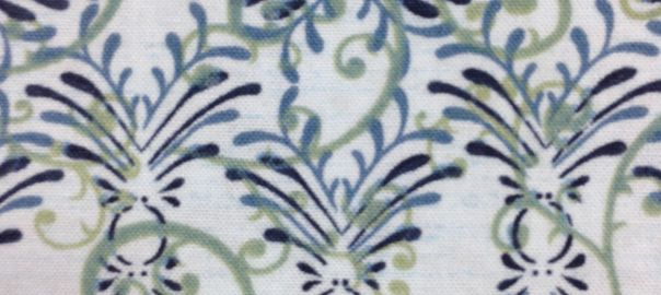 Laurena Longarm Pieced Quilt Backs