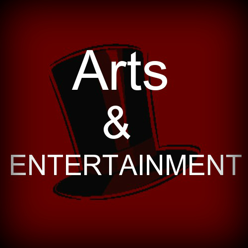 Arts And Entertainment Graphic « Burlington Gazette