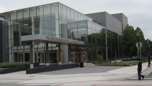 Reporter Walter Byj wondered if the amount gained with a transit fare increase would offset the amount being given to the Performing Arts Centre?