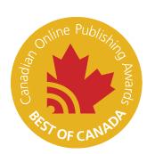 COPA winner logo