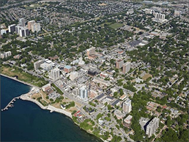Burlington wants a Stage 2 designation.