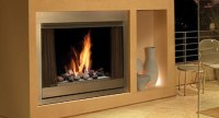 Outdoor Fireplaces | Burlington Heating & Air Conditioning ...