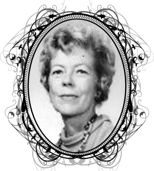 A Tribute to Ethel Victoria Gudgeon