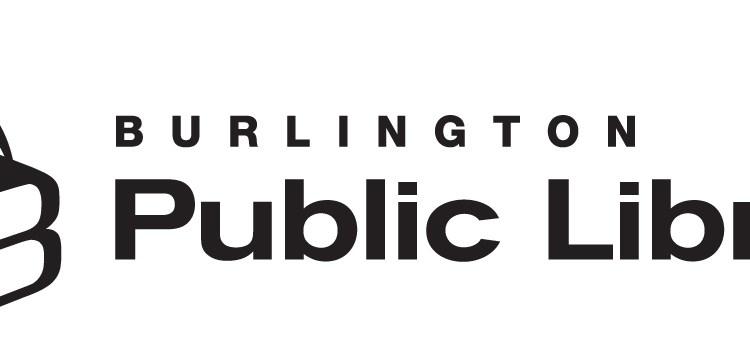 Burlington Library Survey
