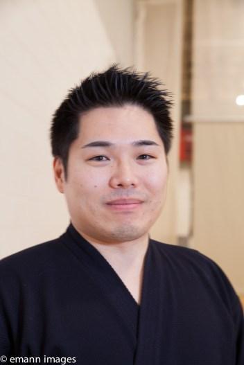 Yamashita-Sensei