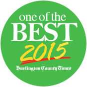 Burlington County Times One of the Best - Printing & Graphic Services