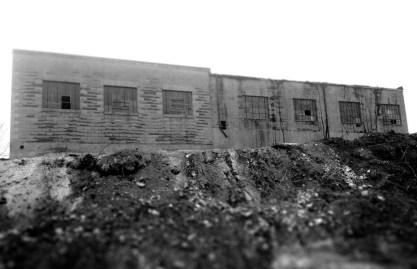 Thorstensen and Parker Inc. garage, Muller Rd., Burlington MA