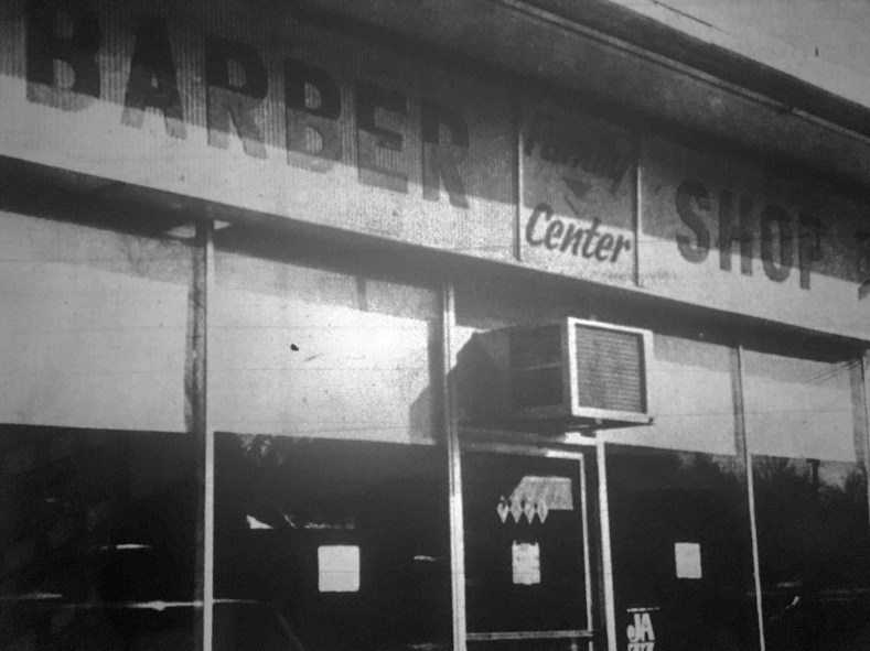 Family Center Barber Shop, Burlington MA