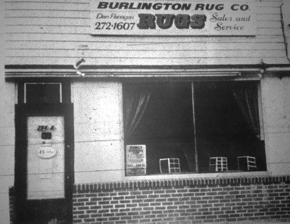 Burlington Rug Company