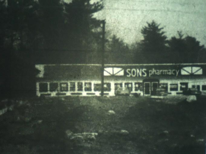 Sons Pharmacy, Burlington MA