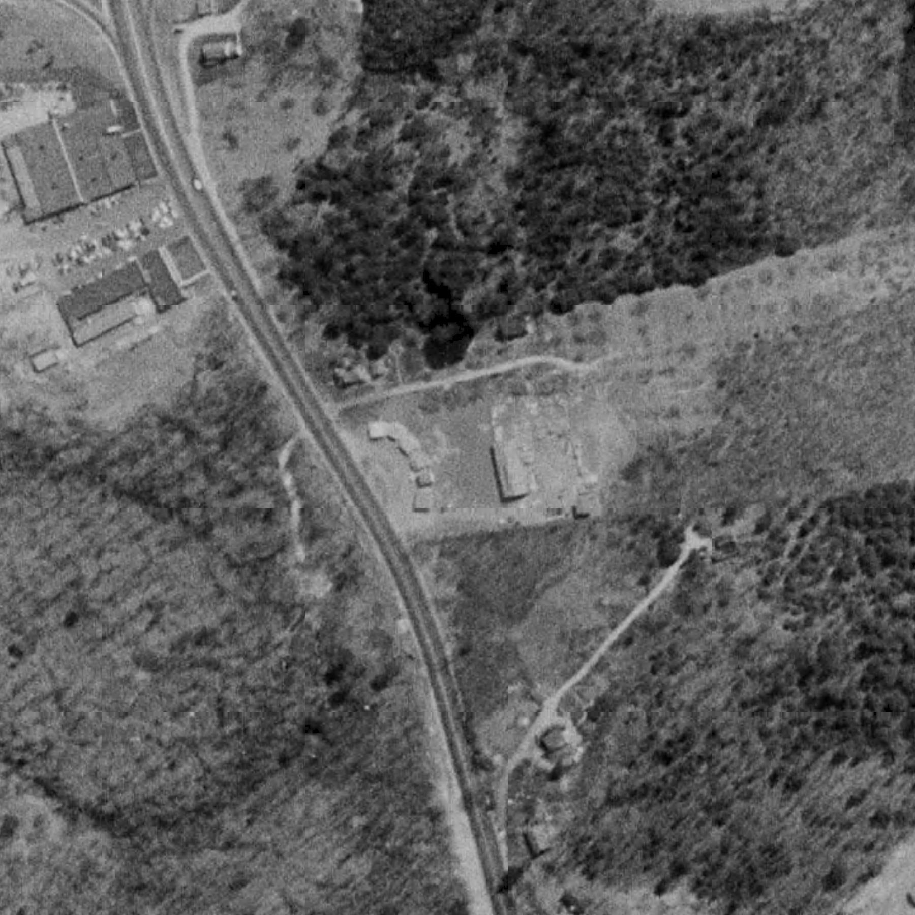 Gilbilt Lumber -1957 Burlington MA