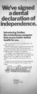 Smiles dental Burlington MA