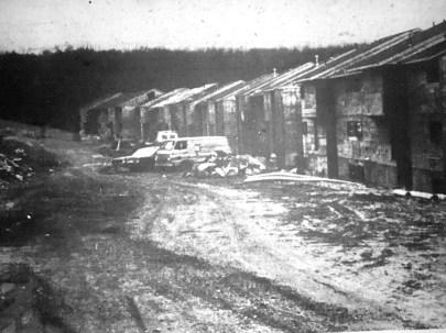 Beacon Village construction