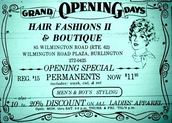 Hair Fashions II & Boutique