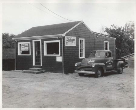 Nielsen's Bicycle Shop
