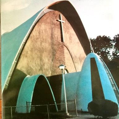 St. Malachy Parish, Burlington MA