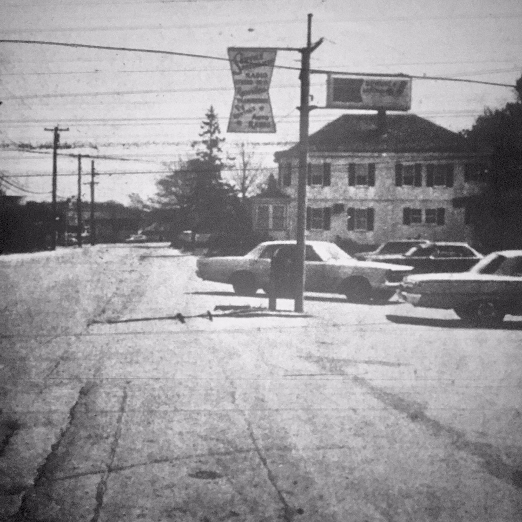 Winnmere, mid 1960s