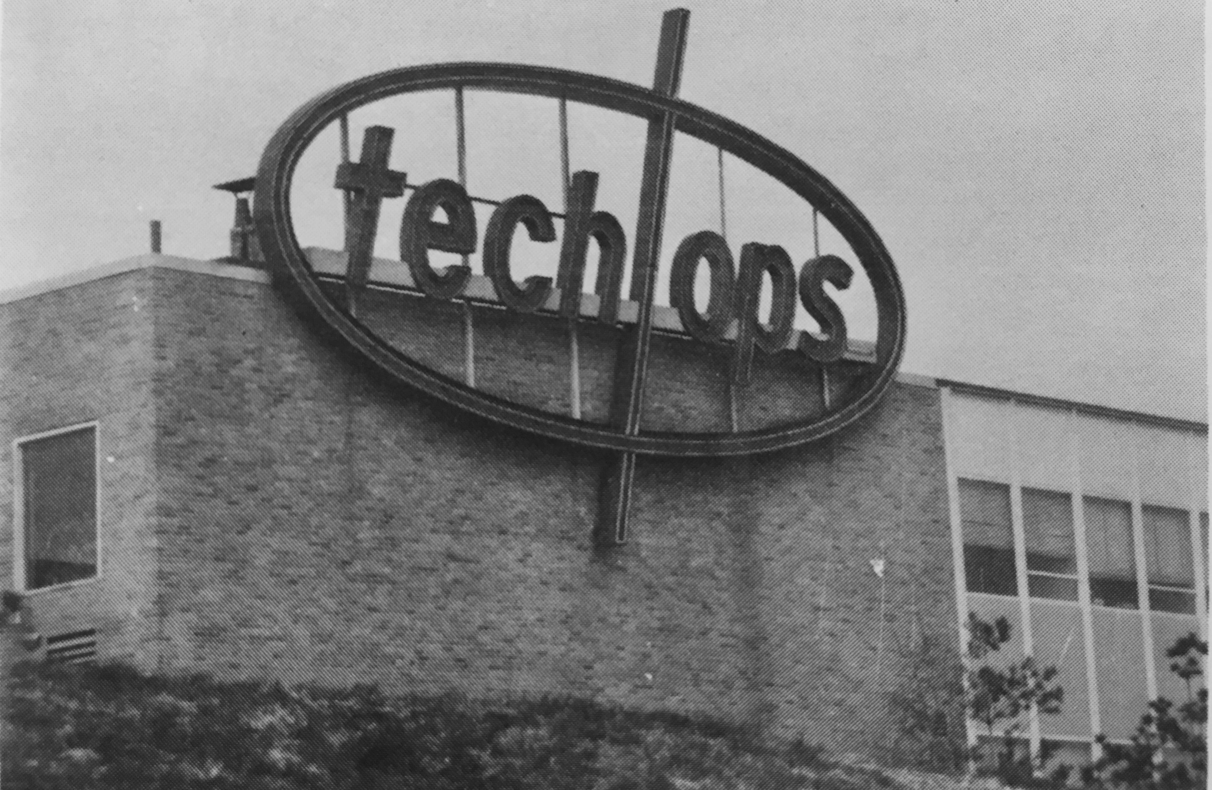 Tech Ops Burlington MA