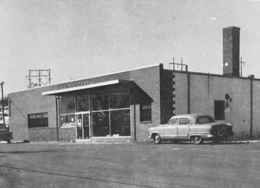 AJ Felz Company, Burlington MA