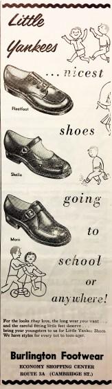 Burlington Footwear