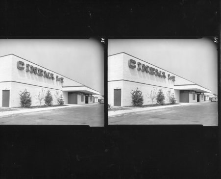 Cinema I&II Burlington MA