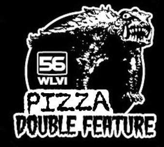 Pizza Double Feature logo