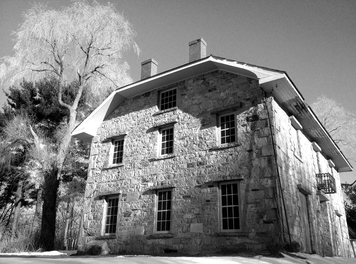 Kent Cottage, Middlesex Turnpike, Burlington MA