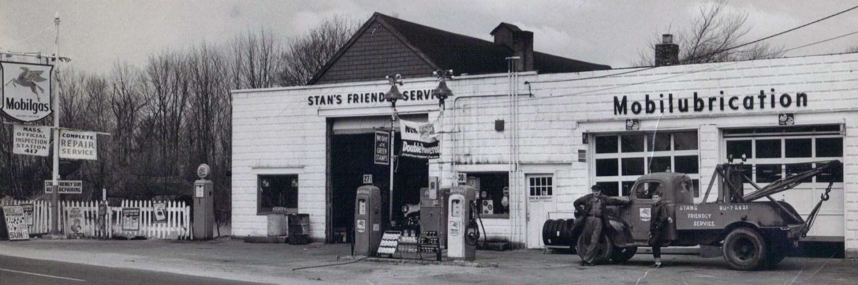 Stan's Friendly Service Burlington MA