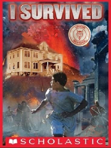 I Survived Union School, Burlington MA