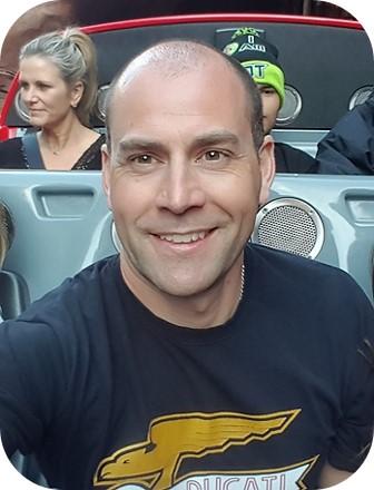 Scott LaMar