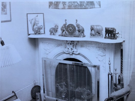 Kent Cottage Interior 7