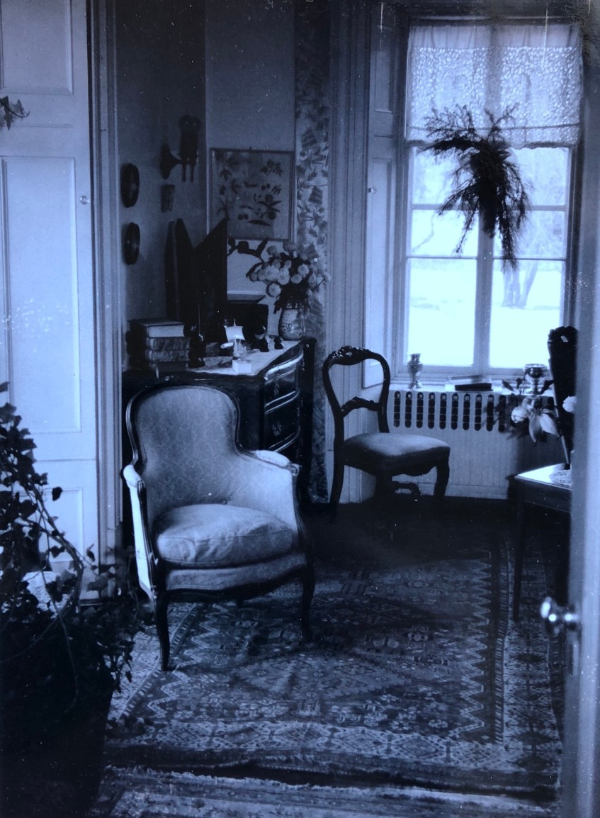 Kent Cottage Interior 11