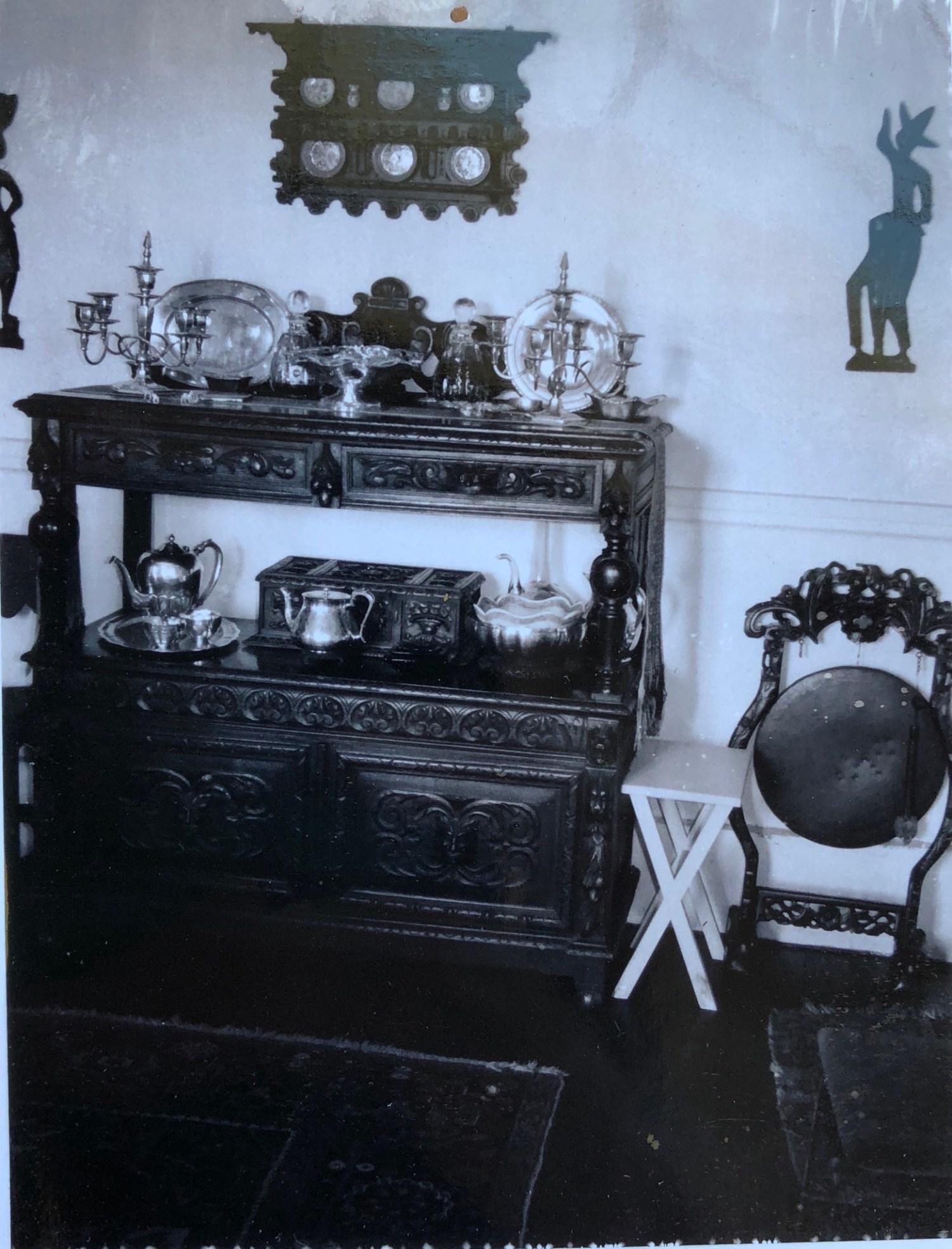 Kent Cottage Interior 8