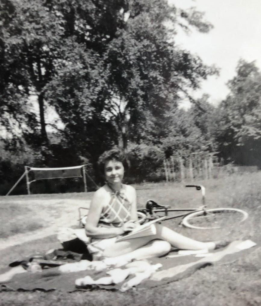Mildred C. (Bunce) Burns