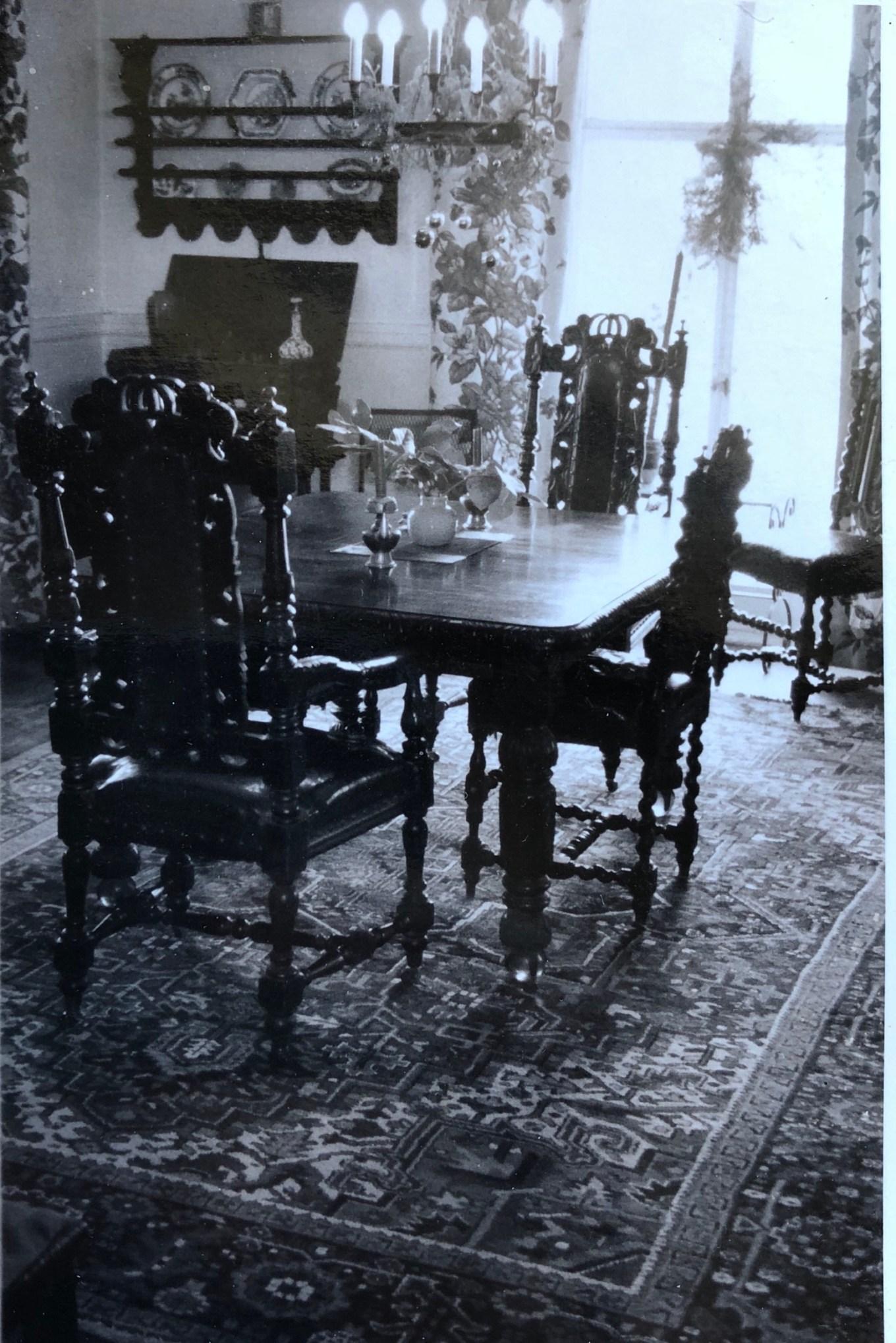 Kent Cottage Interior 14