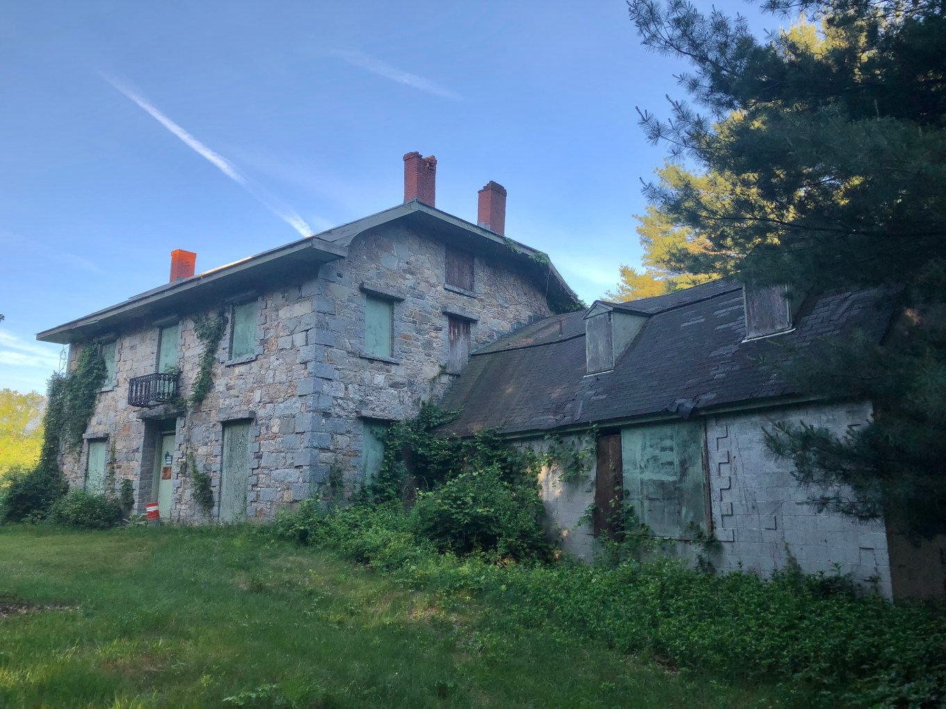 Kent Cottage 2018, Burlington MA