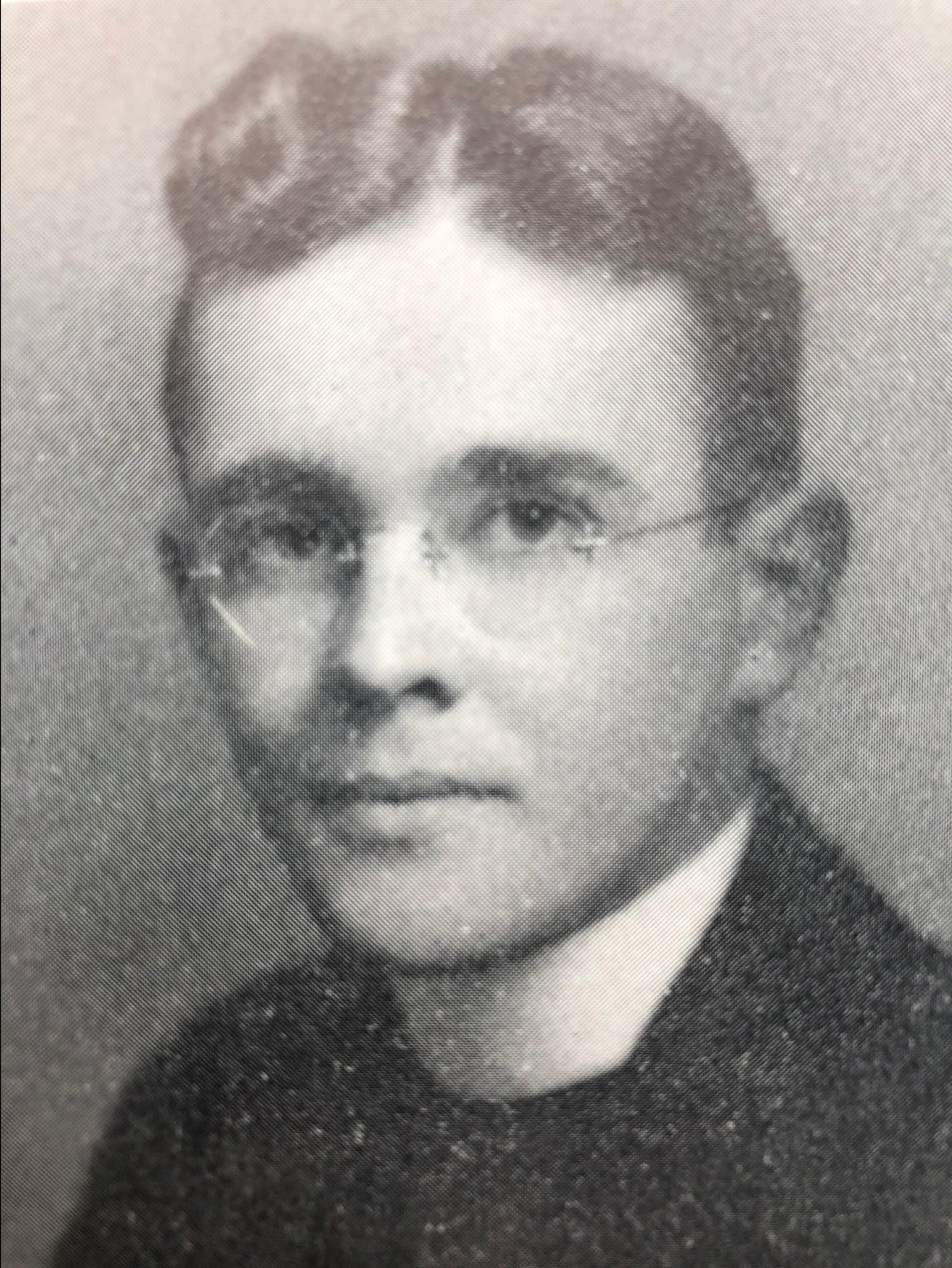 Rev. William F. Cooney