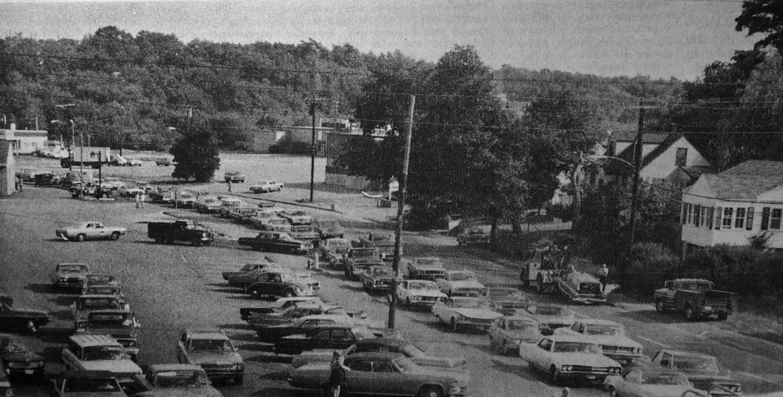 Cambridge St Burlington MA 1968