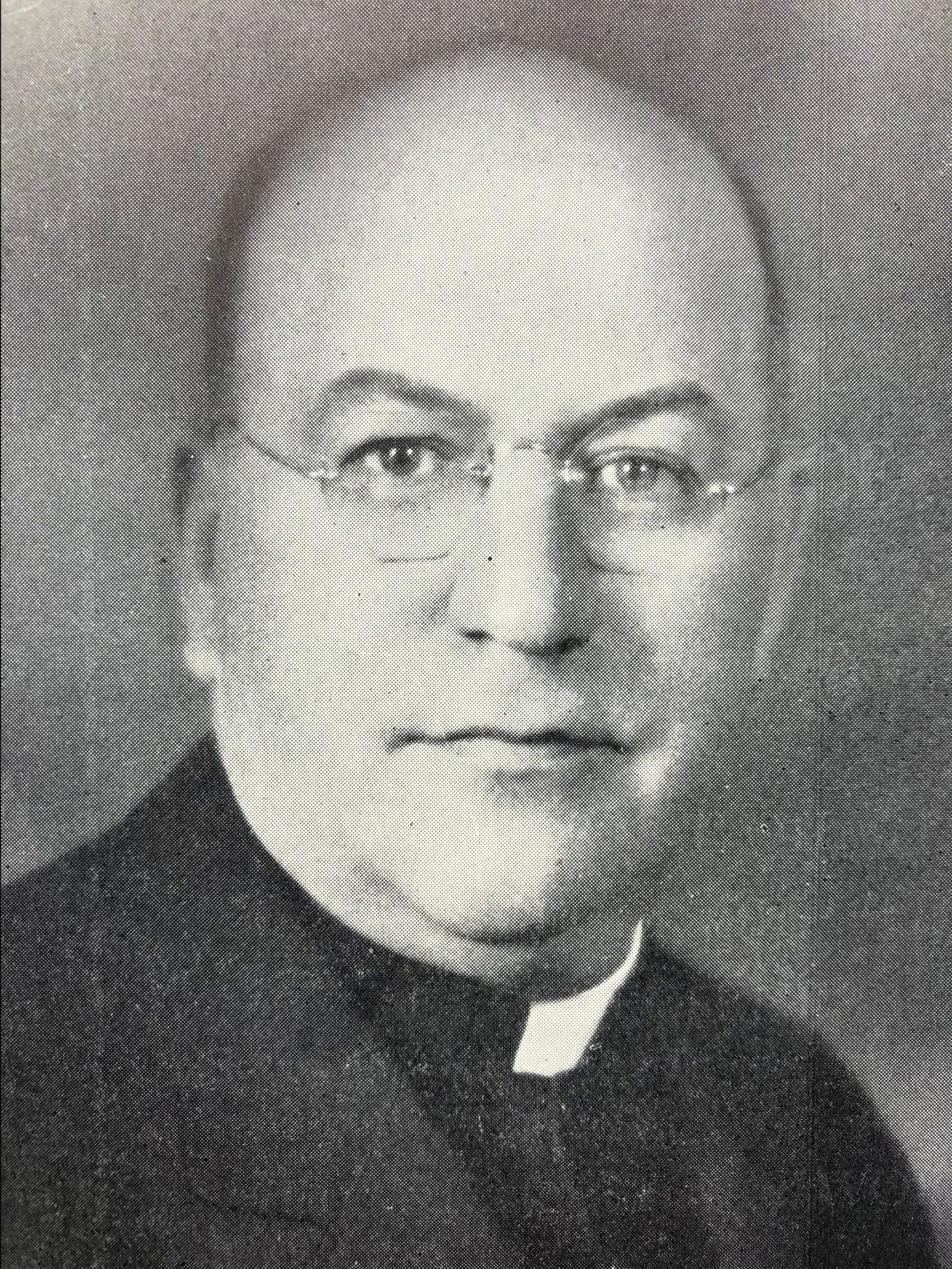Rev. Francis G. Shields, 1945