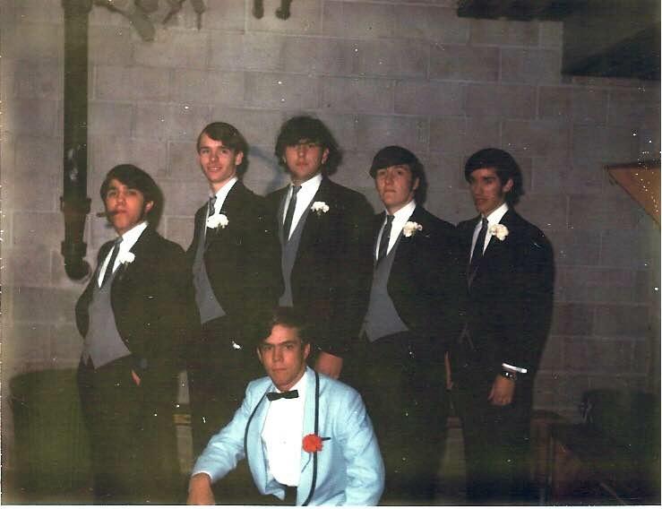 The Undertakers in color!, Burlington MA