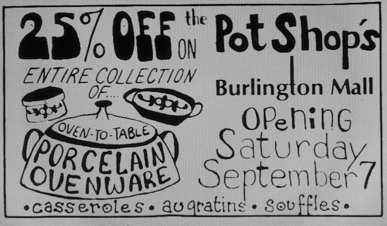 Pot Shops grand opening Burlington MA