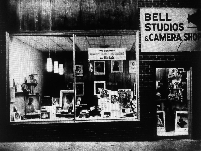 Bell Studios Camera Shop, Burlington MA
