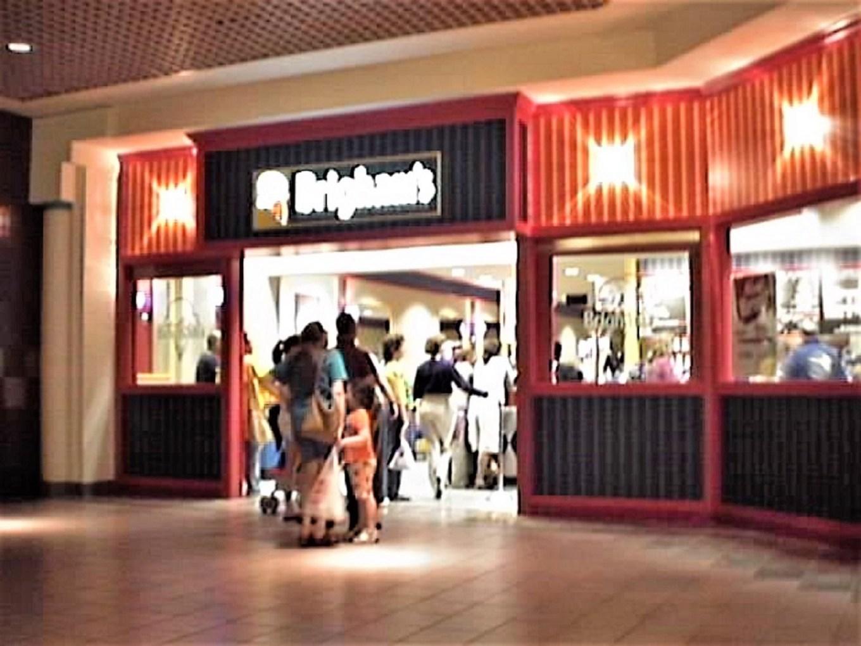 Brigham's, Burlington Mall