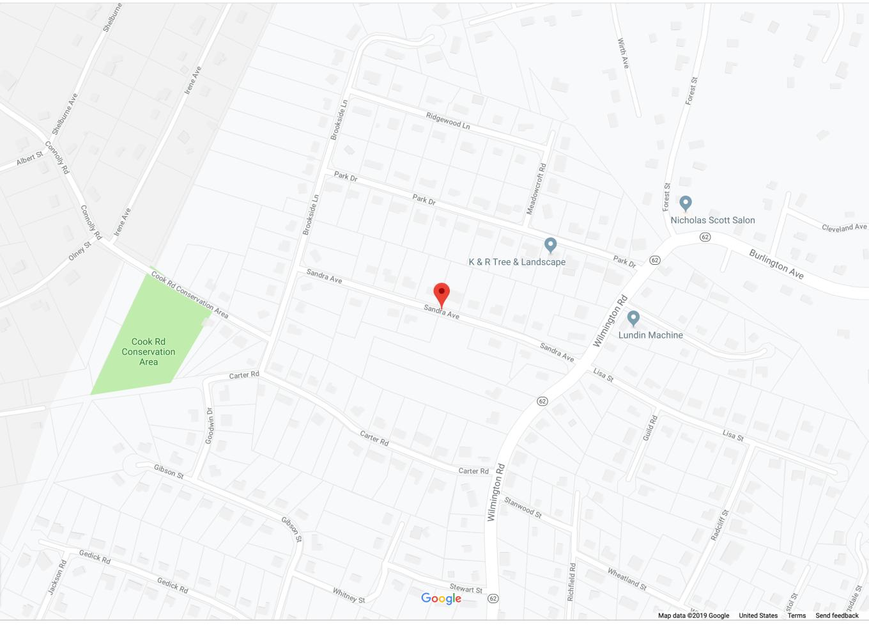Sandra Ave, Burlington MA